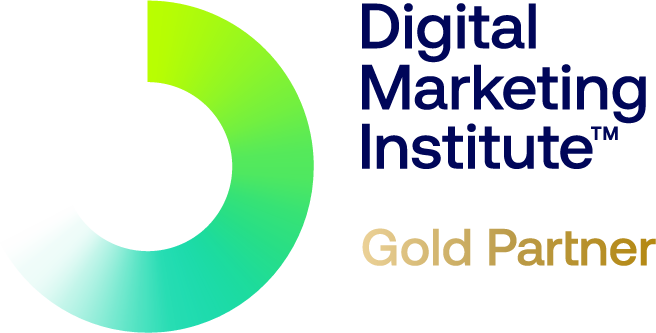 Digital Marketing Institute Gold Partner Cenit College and eCollege