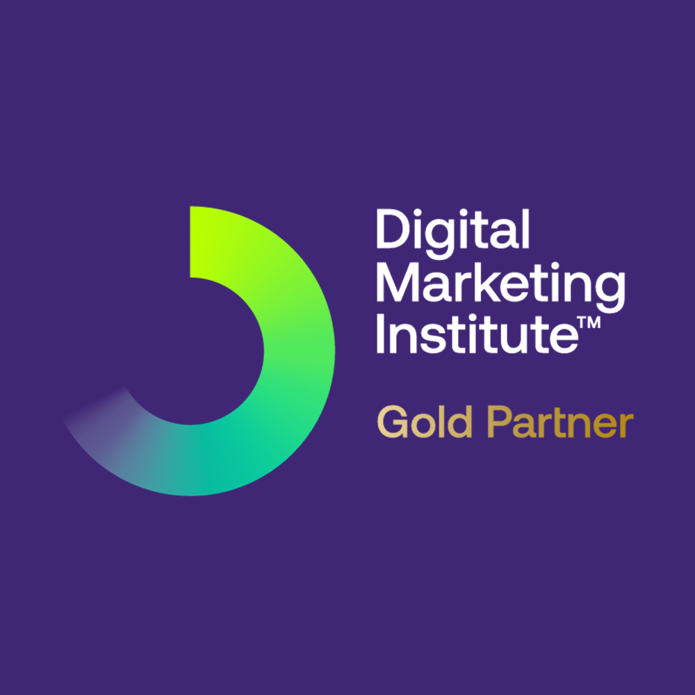 eCollege Digital Marketing Institute Gold Partner